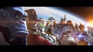 getlinkyoutube.com-Overwatch 'Superhero' AMV 2.0
