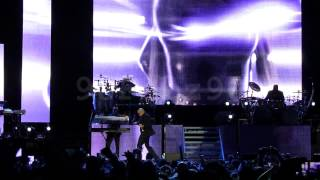 getlinkyoutube.com-Pitbull -  Mr. Worldwide (Intro) / Hey Baby Live Planet Pit World Tour Albuquerque NM