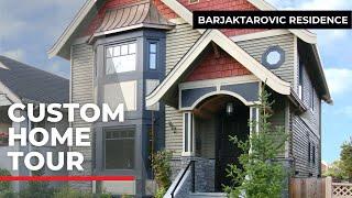 Barjaktarovic Residence - VictorEric