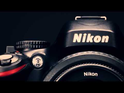 Big Bang on Nikon D5100 Promotional Video
