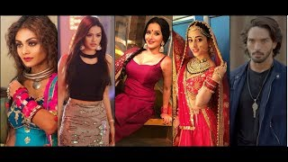 Best Songs Dedicated To Nazar Serial Characters | Monalisa | Niyati | Harsh