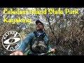 Florida Kayaking Caladesi Island State Park