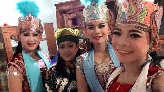 getlinkyoutube.com-(GONDANGKELI) Tari topeng & Lengger Putra Budaya Wonosobo