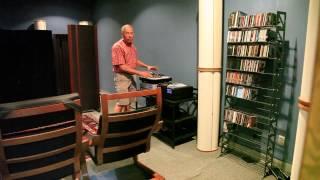 getlinkyoutube.com-Building a new Music Room Part 1