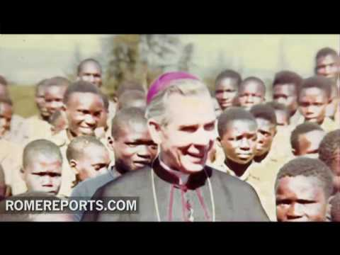 Fulton Sheen declared venerable  Cause for beatification moves forward
