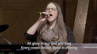 Full Service - 11/20/2016 - Christ Church Nashville