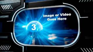 getlinkyoutube.com-Video display preview -  After effects Template