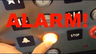 getlinkyoutube.com-Elevator Alarm Bell Compilation