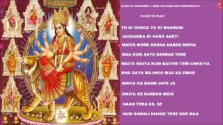 getlinkyoutube.com-Devi Bhajans By Lata Mangeshkar, Asha Bhosle, Sonu Nigam, Narendra Chanchal