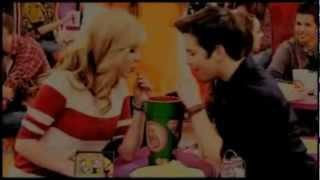 getlinkyoutube.com-Todos os Beijos de Sam & Freddie
