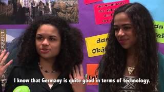 Student Testimonial: Future