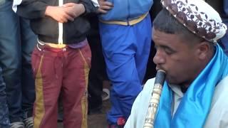 getlinkyoutube.com-Gasba danseurs en transe   15   قصبة وراقصون في غيبوبة