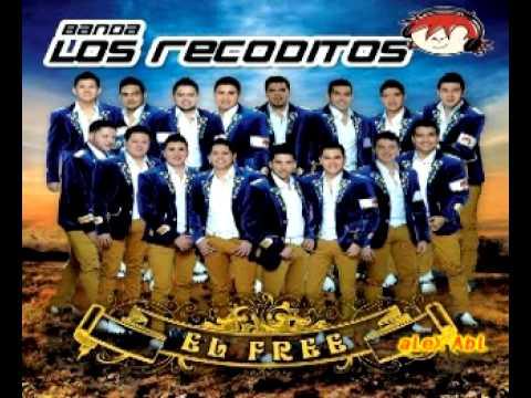 Sin quitarte la ropa - Banda Los Recoditos (Estreno 2013) Cd El free