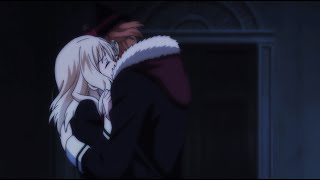 getlinkyoutube.com-Amv Laito x Yui (Comatose) HD