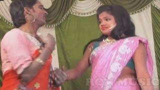 getlinkyoutube.com-HD पियबा रहेला हमर सऊदी ये भौजी    Bhojpuri hot holi songs 2015 new    Mithu Marshal