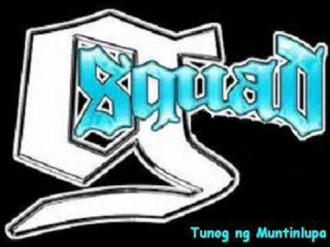 Musiklaban (remix) By. G's Squad (tunog ng muntinlupa)