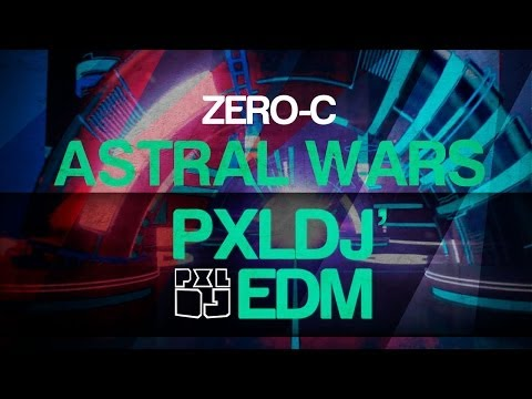 [ELECTRO]: ZERO-C - Astral Wars [Free Download] #pxldjedm