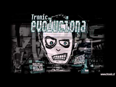 TRONIC - El Pual
