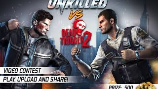 getlinkyoutube.com-dead trigger 2 VS unkilled