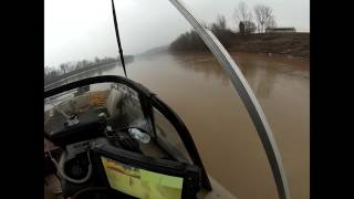 catfishing mud lines