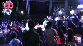 getlinkyoutube.com-Lyca serenade Governor Dy and his wife during Bambanti Festival of Isabela