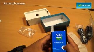getlinkyoutube.com-Go Mobile 960 - Unboxing