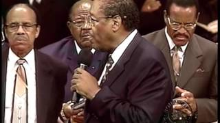 Bishop GE Patterson speaks about his illness