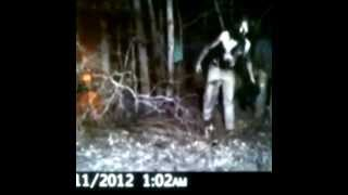 getlinkyoutube.com-Real Creepy and unexplainable Trail cam photos