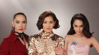 getlinkyoutube.com-The Face Thailand Season 3 l 4 กุมภานี้ มาแน่ !!!!