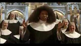 getlinkyoutube.com-Sister Act- I Will Follow Him
