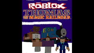getlinkyoutube.com-ROBLOX Thomas and the Magic Railroad Part 6 (Re-uploaded)