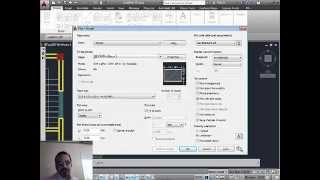 getlinkyoutube.com-CAD Adviser series - AutoCAD Printing الطباعة في برنامج الأوتوكاد