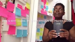 getlinkyoutube.com-Prayer Closet Tour