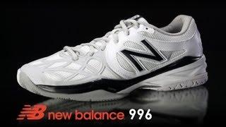 new balance 996 tennis uomo