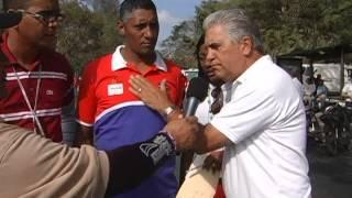 Vuelta Independencia Nacional 2013 - Parte 3