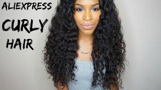 getlinkyoutube.com-Affordable Curly Hair | LakiaStar