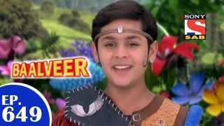 getlinkyoutube.com-Baal Veer - बालवीर - Episode 649 - 17th February 2015