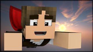 getlinkyoutube.com-Minecraft: VOANDO NO MINECRAFT 1.9!
