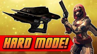 getlinkyoutube.com-Destiny - HARD MODE Crota's End Raid Walkthrough Gameplay (HD)