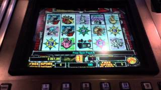 getlinkyoutube.com-Money Storm big bonus win high limit slots $20 bet