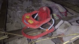ANOTHER Yemeni Funeral Bombed, Women & Children Killed