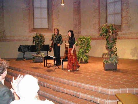 Hucky Eichelmann ฮัคกี้ ไอเคิลมานน์ & Xuefei Yang - LIVE