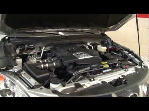 Где опоры двигателя у Хавал Н6