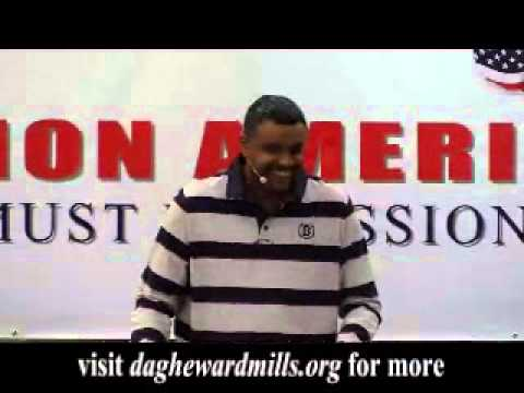 Mission America - Part 7 - Dag Heward-Mills