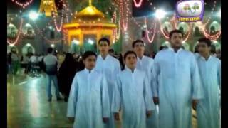 getlinkyoutube.com-فرقة ذوالفقار - أنشودة زيارة الإمام الرضا