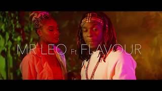 Mr Leo Feat Flavour - Jamais Jamais (remix)