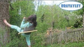 getlinkyoutube.com-Falling out of Swings (WK 174.6) | Bratayley