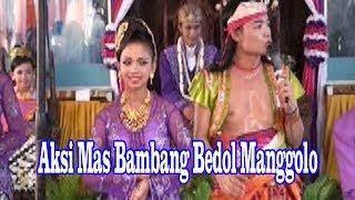 getlinkyoutube.com-Video Lucu Aksi Mas Bambang