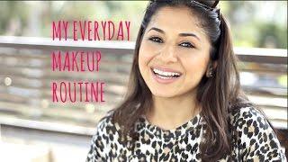getlinkyoutube.com-My Everyday Makeup Tutorial