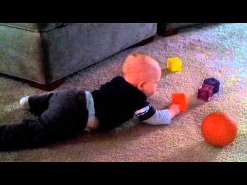 Coop learning to crawl 2